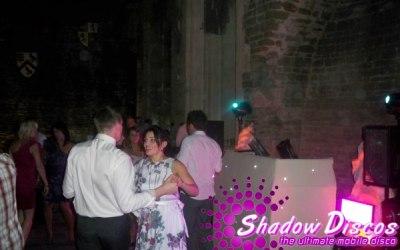 Shadow Discos 7