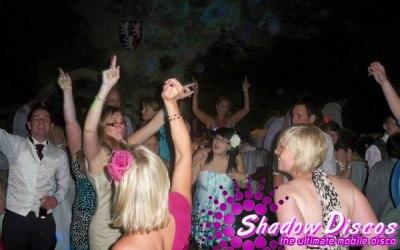 Shadow Discos 6