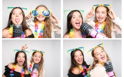 Carpe Diem Photo Booth