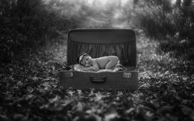 newborn photography bloxwich