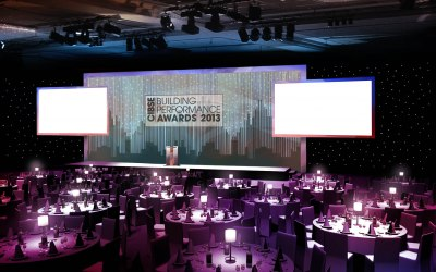 Awards set