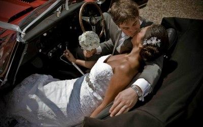 CM Wedding Photography
