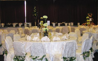 Cousins Catering Hire