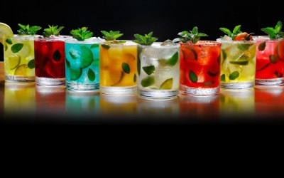 Cocktails Caterers
