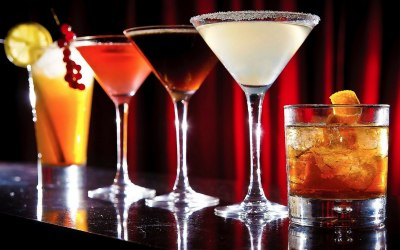 Cocktail Bartenders Cheshire