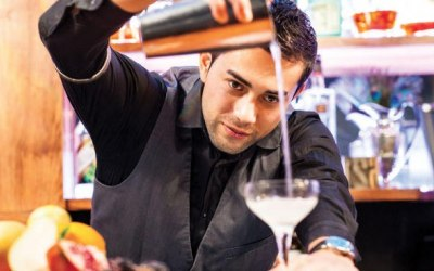 Cocktail Bartenders London