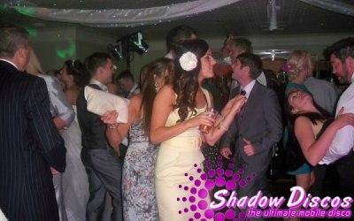 Shadow Discos 4