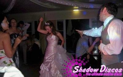 Shadow Discos 3