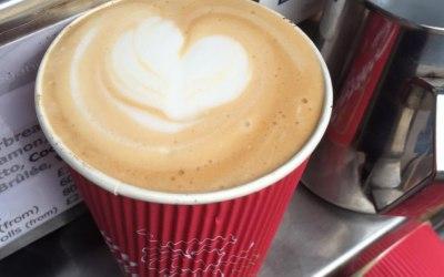 espresso cappuccino flat white latte americano