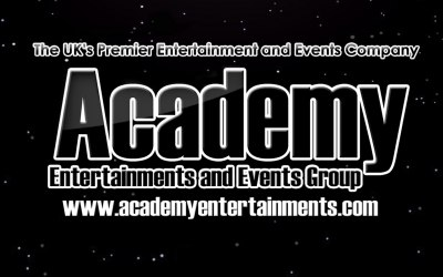 Academy Entertainments and Events Group 1