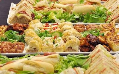 Divine Food Company Ltd