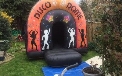 disco Dome Banbury