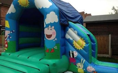 UK Bouncy Castles