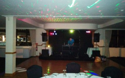 Eambrooke Events Ltd