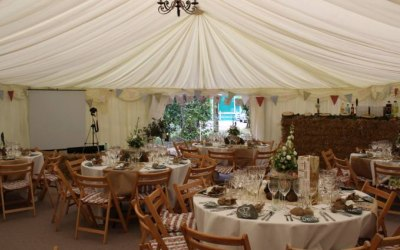 Elite Marquees Ltd