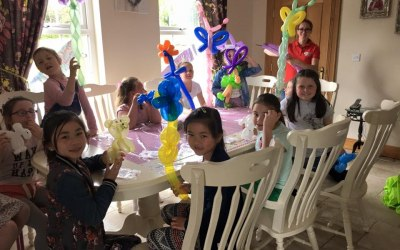 Fun & Games Parties
