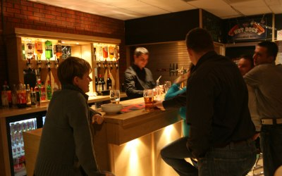 Fizz Bars Ltd 1