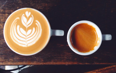 event coffee in ceramics
