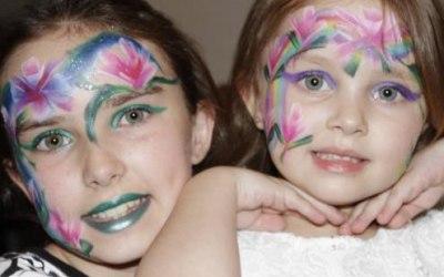 Paint A Face