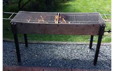 Hampshire BBQ Hire