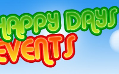 Happy Days Events