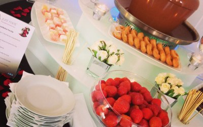 Just Melt: Chocolate Fountain Hire 5