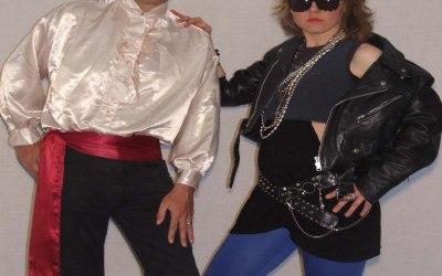 Stars of the 80s 1
