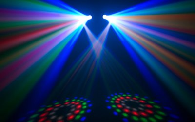 Party Lighting Hire