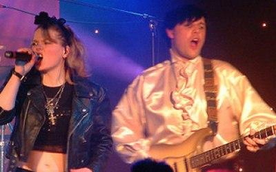 Stars of the 80s 3