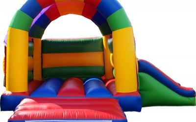 Alpha Bouncy Castle Hire Leeds 3