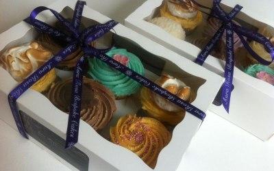 Aura Rosa Bespoke Cakes & Cupcakes 1