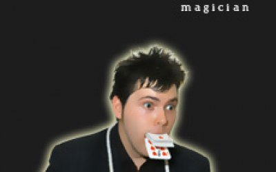 Magician Liverpool 1