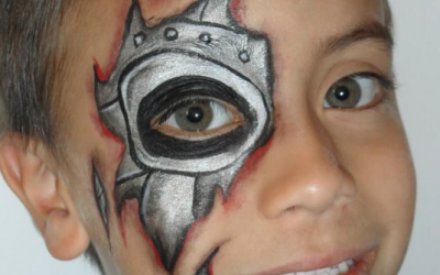 Beeutiful Faces- Face & Body art  2