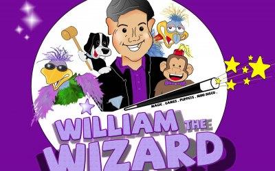 William the Wizard 1