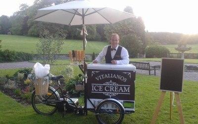 Vitalianos Ice Cream