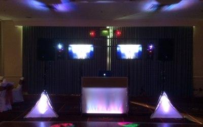 Wedding Mobile Disco