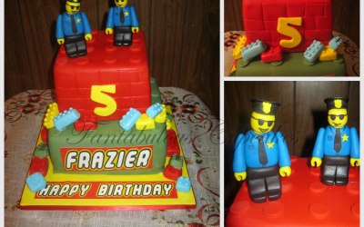 Lego cake, Novelty cakes, Party cakes, children's cakes, Fantabulous Cupcakes