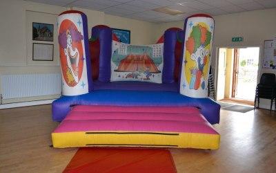 A1 Bouncy Castle Hire