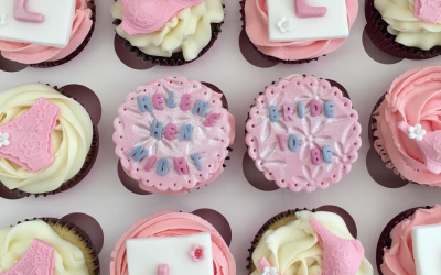 Hollytree Cupcakes