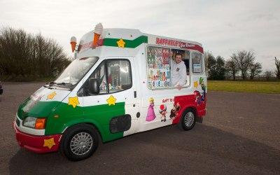 Raffaele's Ice Creams 1