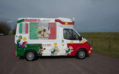 Raffaele's Ice Creams 2
