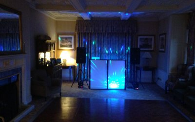 Fiesta Nights Mobile Disco 4