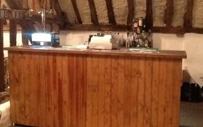 Brian's Mobile Bars  5
