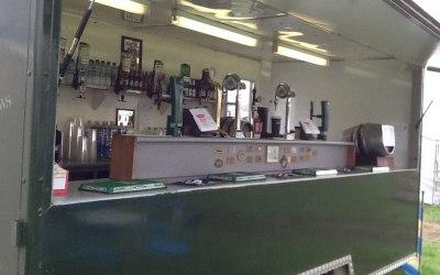 Brian's Mobile Bars  7