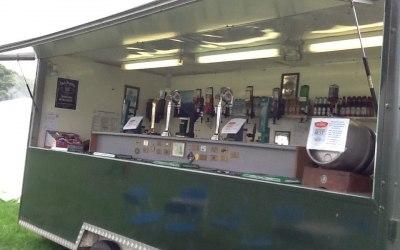Brian's Mobile Bars  8