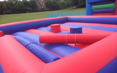 KB Bouncy Castle Hire Ltd