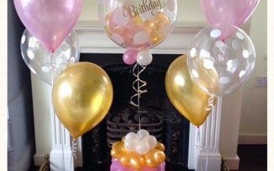 Balloon Blooms 1