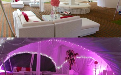 Wedding or Birthday Chillout lounge and bar