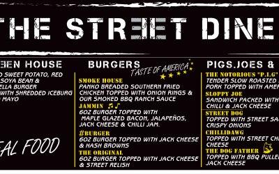 The Street Diner 8