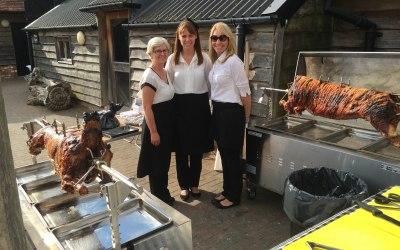 Chiltern Hog Roast & BBQ Company